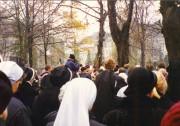 pogrzeb - listopad 1995